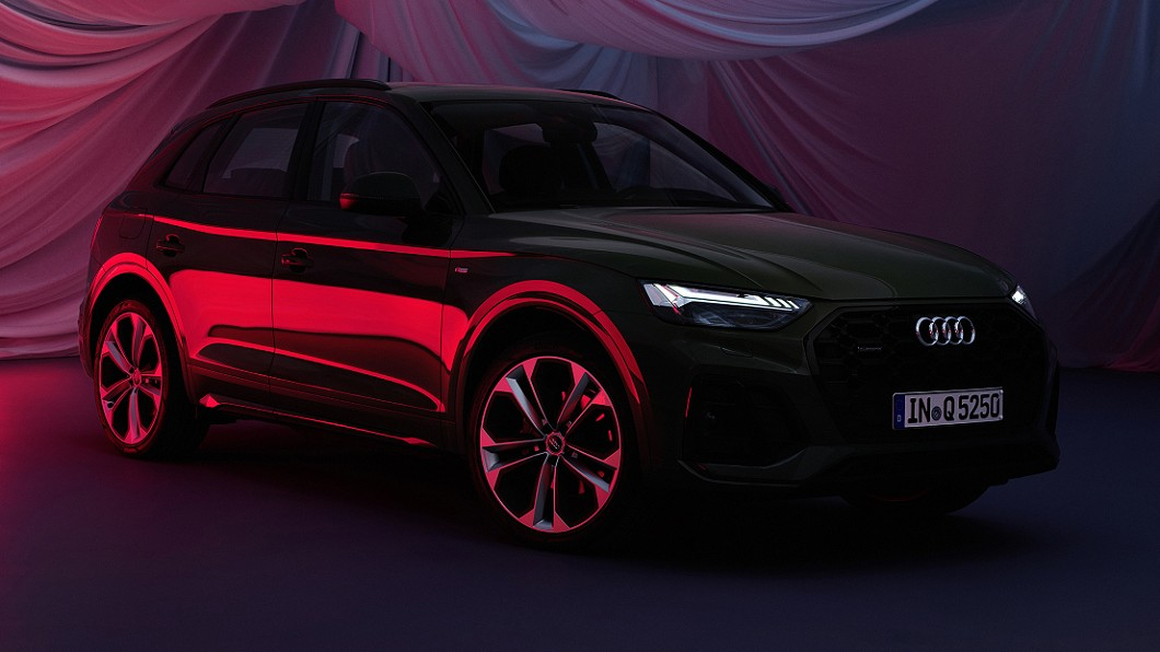 Audi正在進行Q5 Sportback開發測試,有望於今年發表現身。(圖片來源/ Audi) Audi Q5 Sportback即將入陣 跑旅就是市場保證?