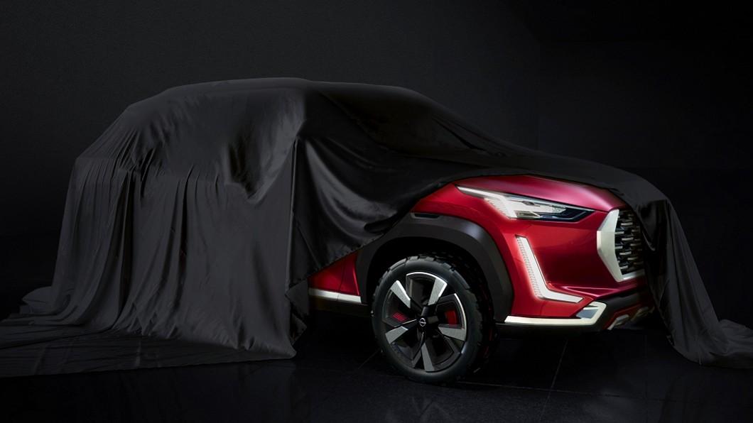 Nissan預告將推出全新B-SUV級距概念車。(圖片來源/ Nissan) 跟Kicks打對台? Nissan將推全新B-SUV車款