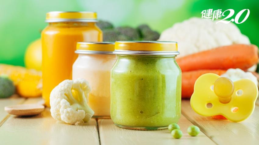 4個月男嬰吃副食品中毒!預防「肉毒桿菌中毒」必知4件事