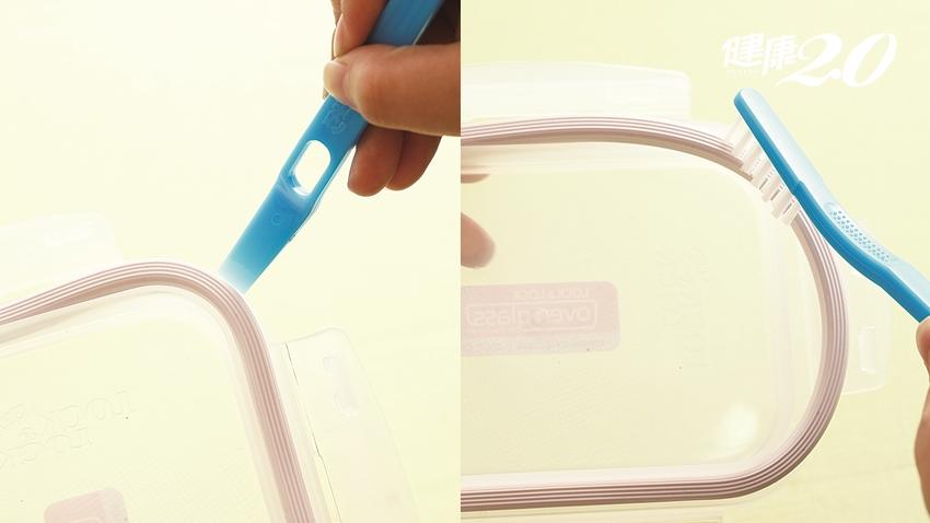 保鮮盒能幫助減重!營養師揭保鮮盒正確清洗方式 3步驟延長使用壽命