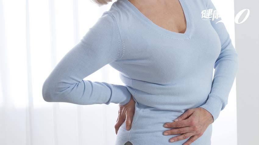 腸胃不適吞胃藥也無效?婦人不菸不酒竟罹患「癌王」