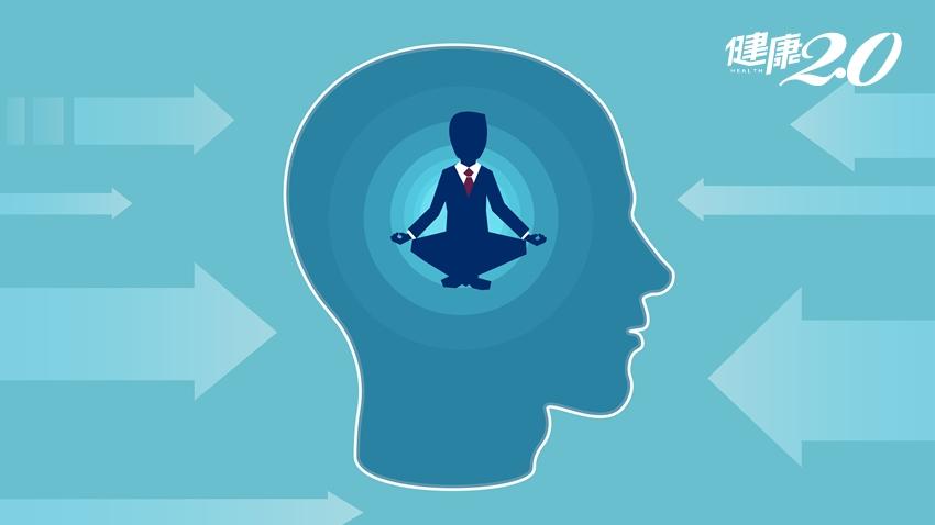 成功人士都大讚效果好!管理情緒5方法 讓內心變得更強大