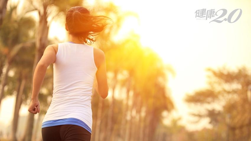 什麼時間運動最好?運動前該不該進食?這時間運動 護腦、抗發炎、加速燃燒體脂