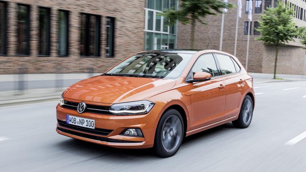「#來頭不小」The Polo 高額60萬40期零利率並且附第5年延長保固(市價14,000元)。(圖片來源/ Volkswagen) VW獨家推振興10倍回饋  入主Polo享40期零利率
