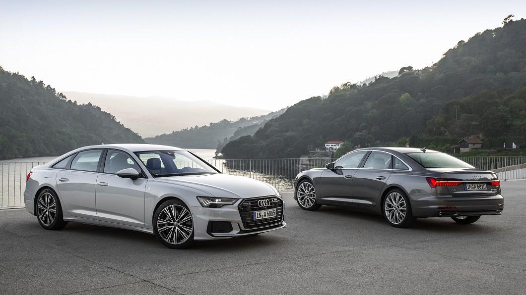 (圖片來源/ Audi) Audi A6車系即刻入主方案 優惠總價值最高達26萬元