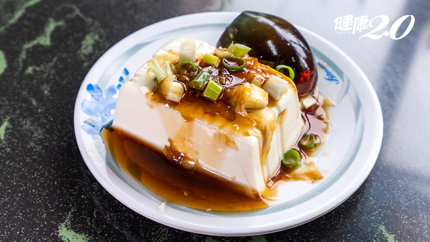 豆腐減肥真的有效,但不要選百頁豆腐!家醫科醫師分析4大好處