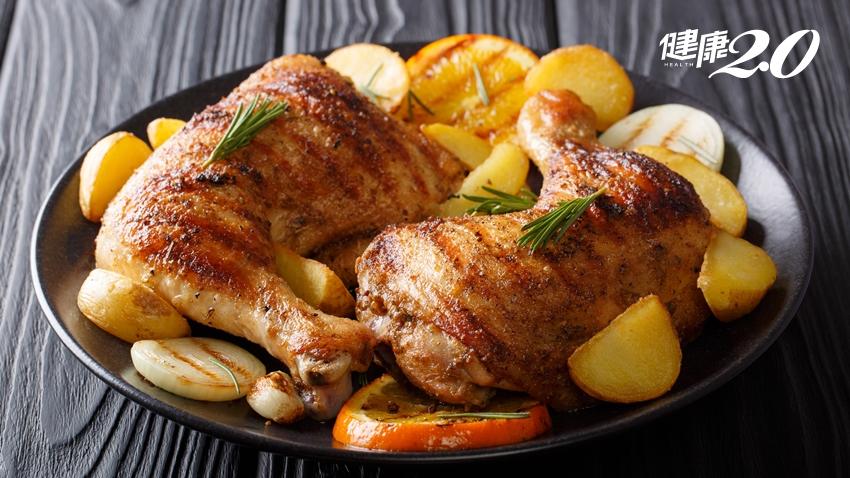 雞肉買回家先抹鹽!料理雞肉3祕訣 煎出「無腥味」好吃雞腿排