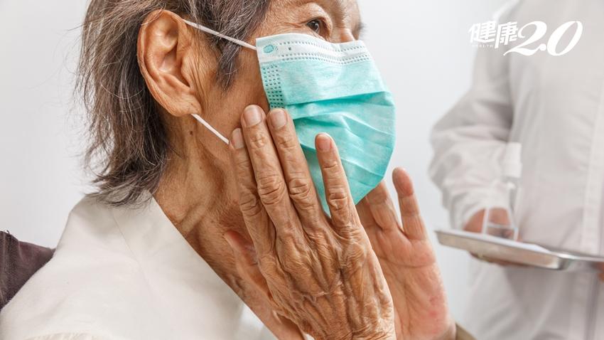 年紀大越來越消瘦…小心早衰!「老年衰弱期」肌少症、失智症悄悄上身
