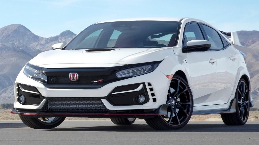 據外媒報導Honda有可能打破傳統,將Civic Type-R改成四輪傳動設定。(圖片來源/ Honda) 預估馬力突破400匹? 外傳Civic Type-R將導入四傳技術
