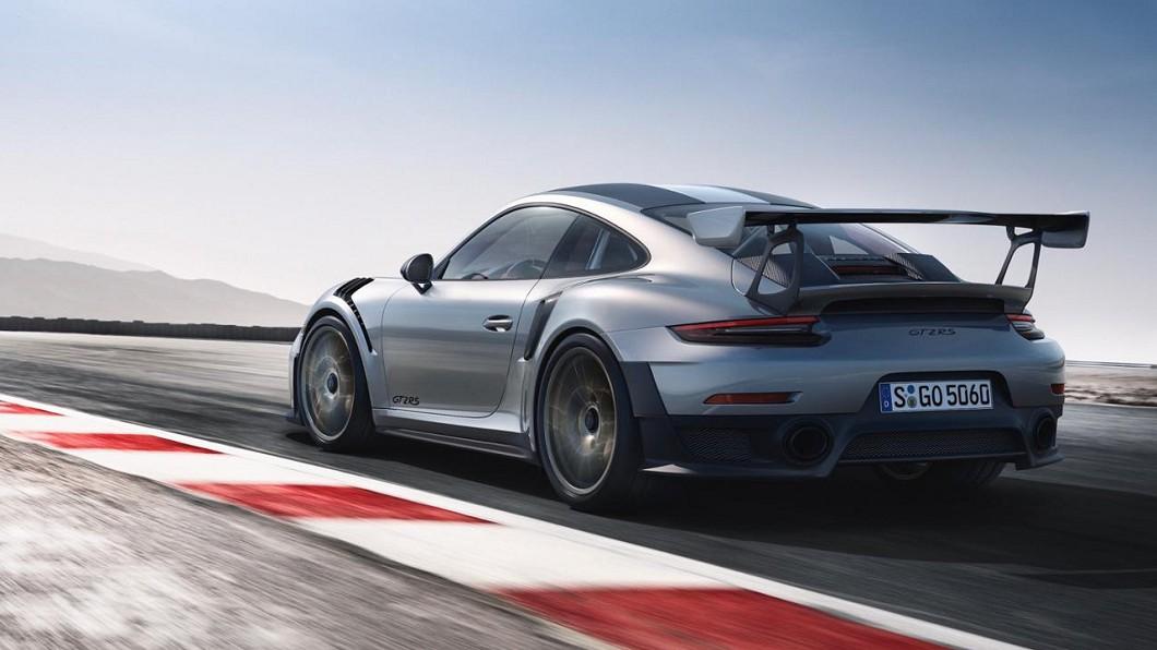 Porsche導入3D列印技術生產911 GT2 RS引擎活塞。(圖片來源/ Porsche) 911 GT2 RS導入3D列印活塞 馬力有望再升級30匹