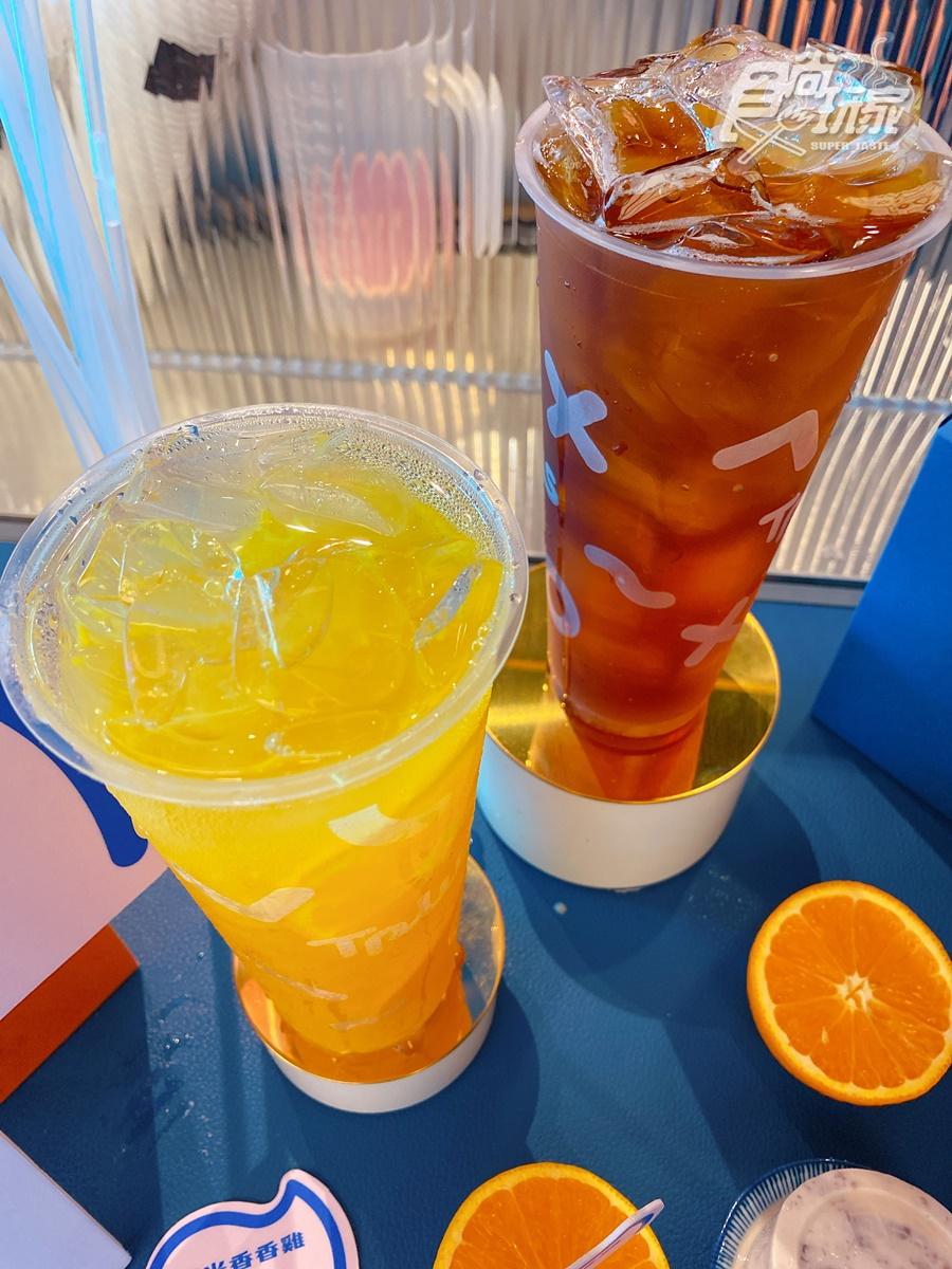 【新開店】繼光香香雞首家「飲料店」開在這!超狂「炸雞奶蓋茶」只要1元