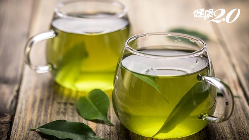 喝茶消暑、解熱、解毒!一級評茶師推薦3道防中暑茶飲