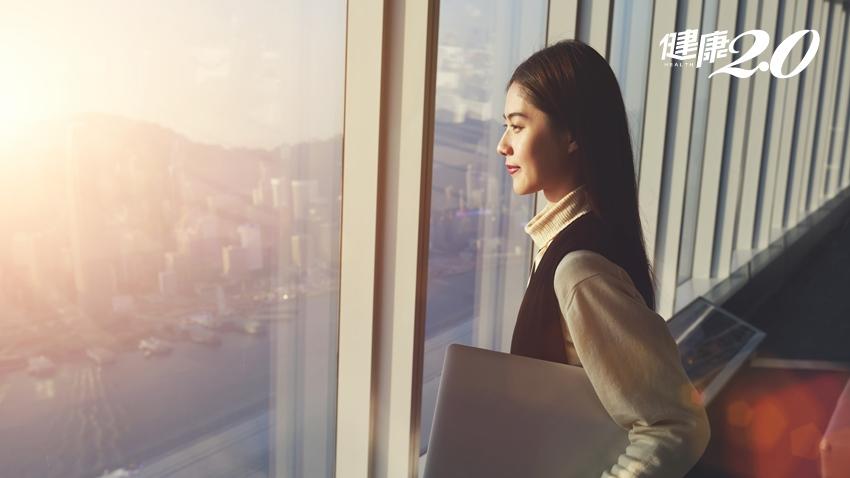 後疫情時代工作難找?心理諮商師林萃芬分享「7次生涯轉型」教會她的事