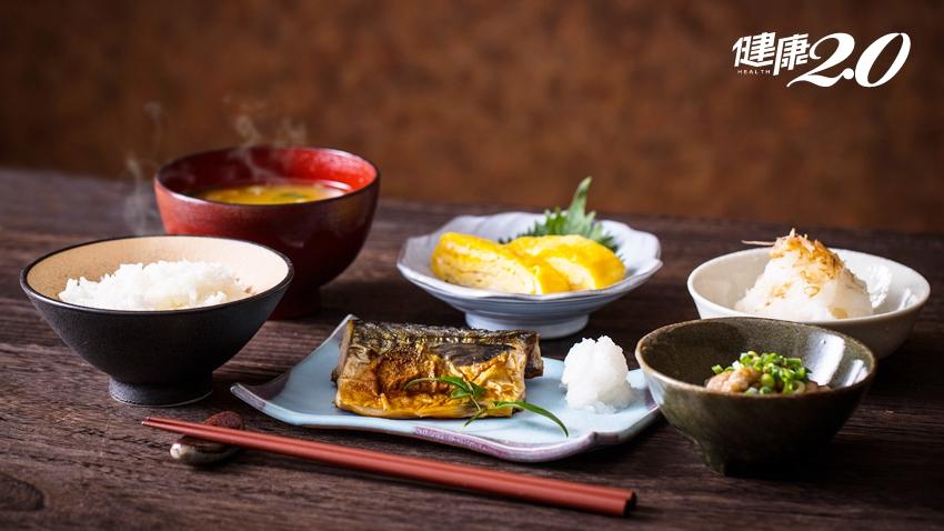 「微胖」更長壽!日本醫學博士建議:年輕人多吃魚、老年人多吃肉