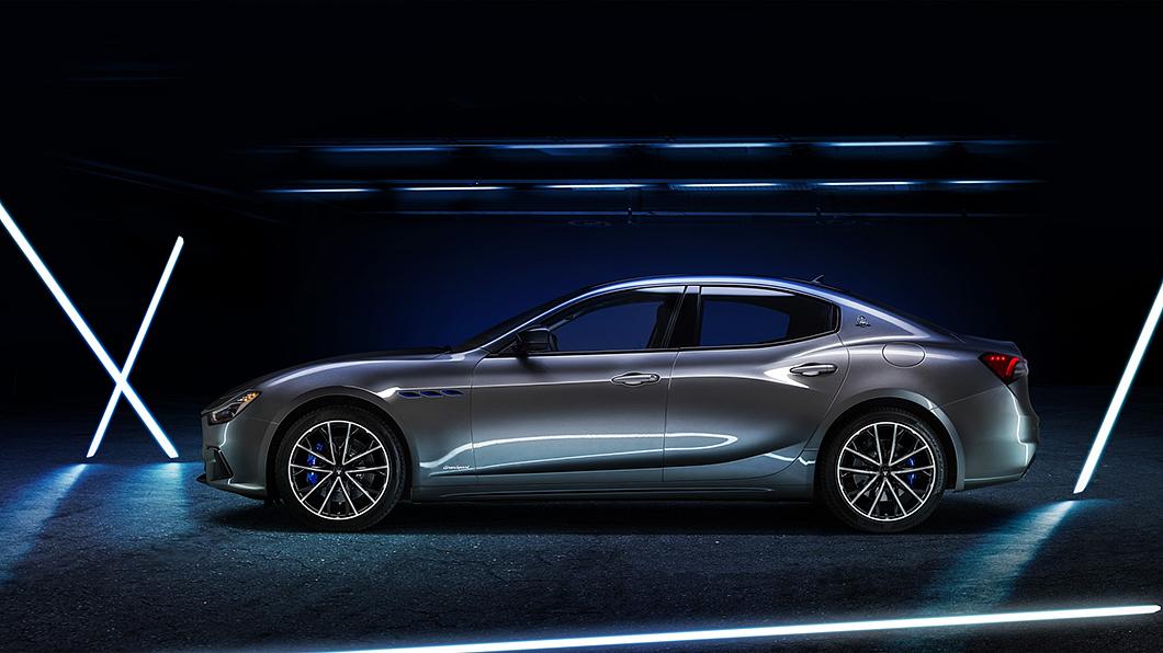 Ghibli MHEV已確定12/17在台發表上市,且據了解,售價將逼近BMW 530i與M.Benz E300等車款。(圖片來源/ Maserati) Ghibli MHEV確定12月上市 力壓530i與E300且價格更有競爭力!