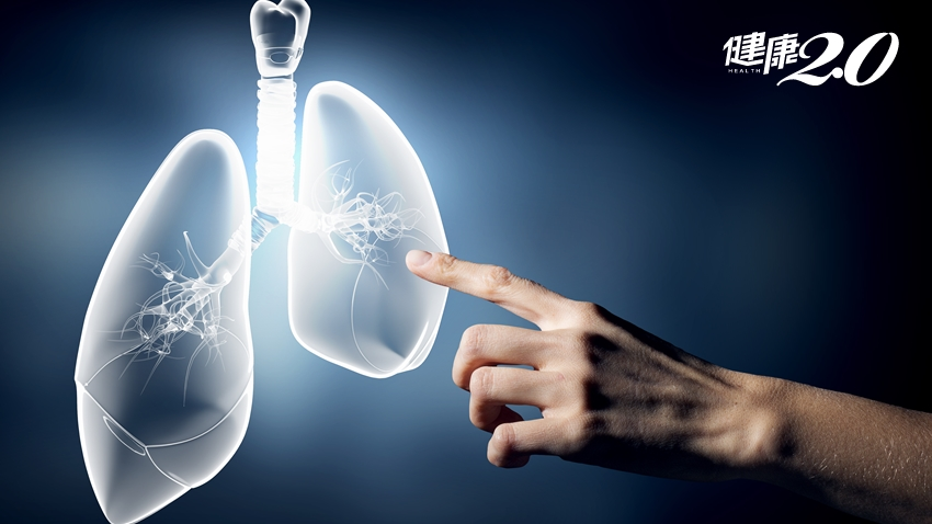 國人9成肺癌女性不吸菸 中研院找到原因了!