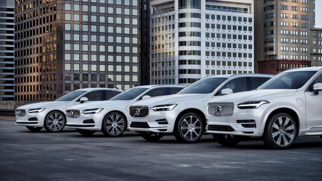 (圖片來源/ Volvo) Volvo夏季健檢開跑 快回廠享多項優惠吧