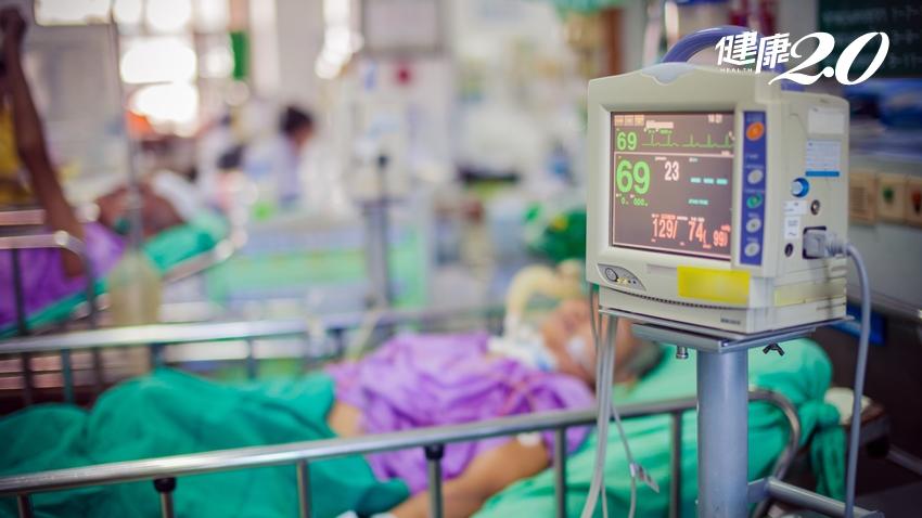 誰發明了救護車?哪種病人需要送加護病房?葉克膜權威:這時間送加護病房才有救