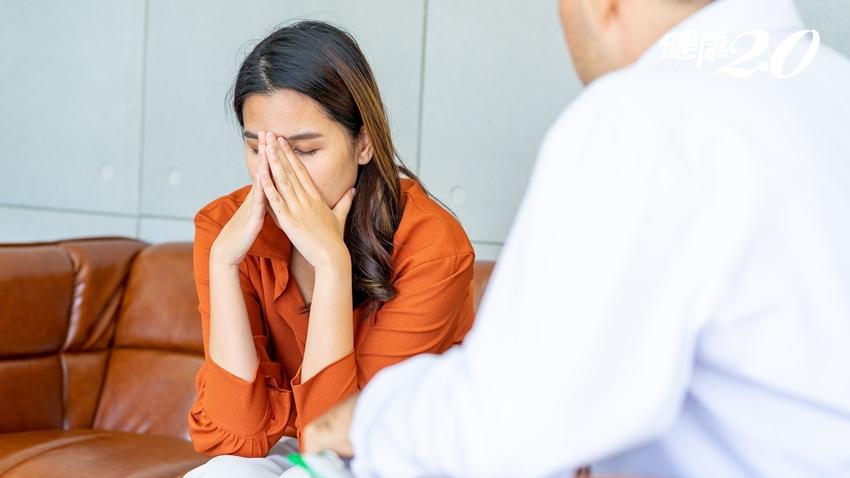 「為什麼是我?」癌症病人最想問、醫師最難回答的大哉問
