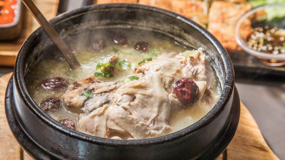 肉控快衝!北中南3家超划算韓式烤肉吃到飽,肥美雞佛、神仙雪濃湯也任你吃