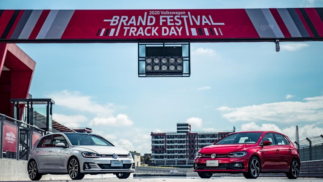 (圖片來源/ Volkswagen) 福斯品牌嘉年華落幕 車主下場挑戰賽道