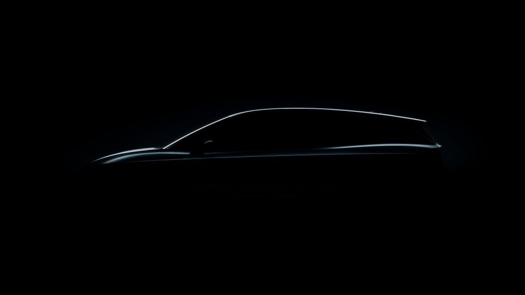 Škoda確認Enyaq iV發表時間點,預告9月1日亮相。(圖片來源/Škoda) vRS性能版本確認! Enyaq iV電動車預告9月1日發表
