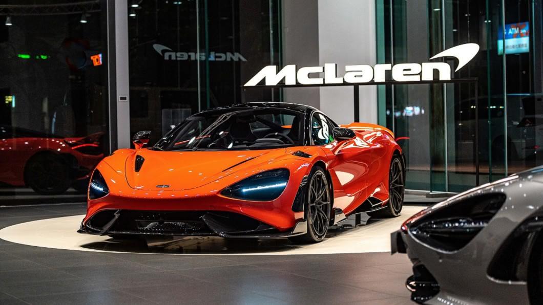 自1997年McLaren F1 GTR Longtail賽車問世以來,Longtail的傳奇篇章便就此展開。(圖片來源/ McLaren) McLaren 765LT限量戰鬥版登場 台灣搶先全亞洲首發!