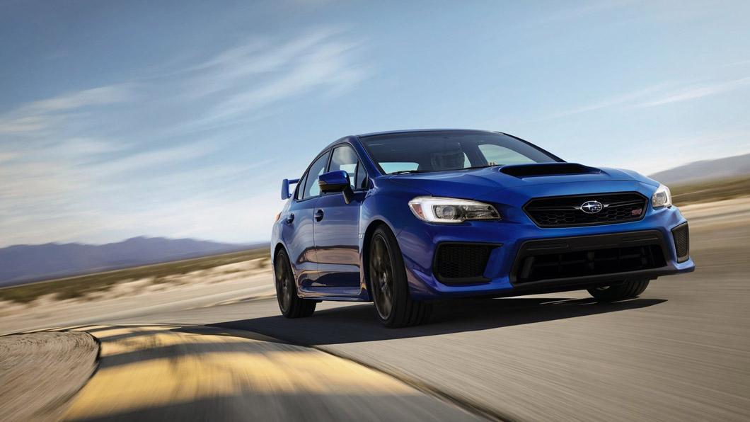 由於具有濃厚性能色彩,Subaru所推出的WRX和WRX STI在全球汽車市場都有不少支持者。(圖片來源/ Subaru) WRX/WRX STI換裝2.4升強化動力 馬力上看400匹預計2021年亮相