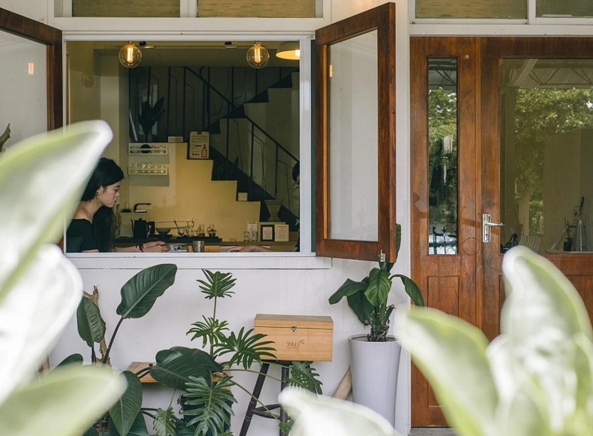 4大網美民宿「免費入住」!清水模無敵山景房可拍、日月潭紅茶用來泡湯
