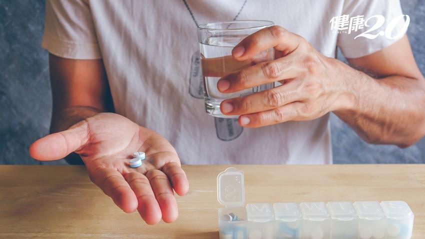中暑「藥」小心!服用治鼻塞的抗組織胺、利尿劑、抗憂鬱等4類藥物會增加中暑機率