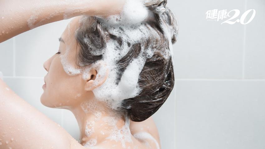 幾十年都做錯了!專家公開洗頭髮、吹頭髮最忌諱6個動作