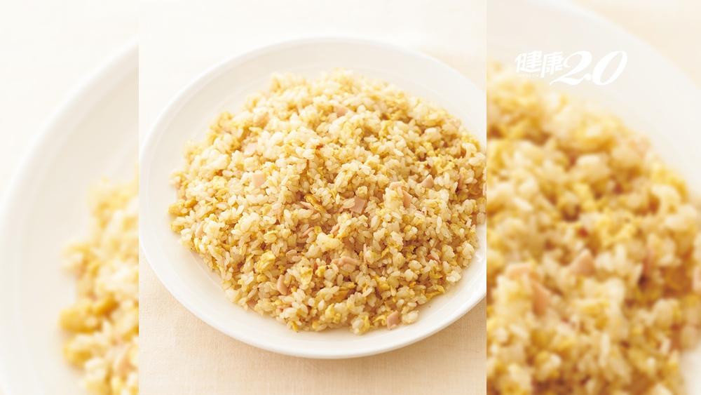 蛋炒飯先炒蛋還是炒飯?冷飯炒飯更美味?日廚公開3秘訣讓炒飯粒粒分明