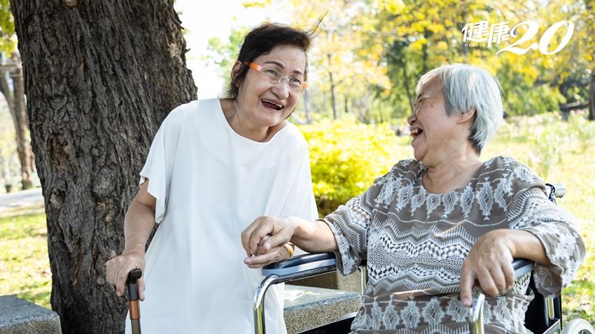 年紀越大朋友卻越少…好友不必多 但要具備4個特質