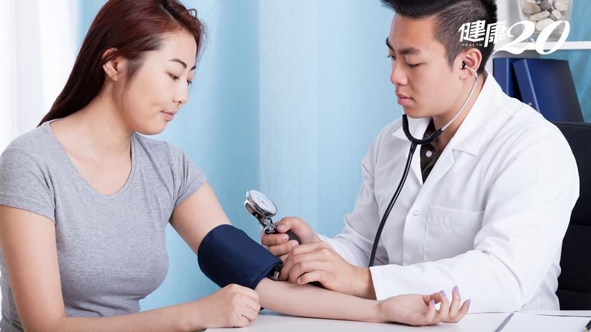 血壓偏高怎麼辦?把握黃金6原則,免吃藥也能降