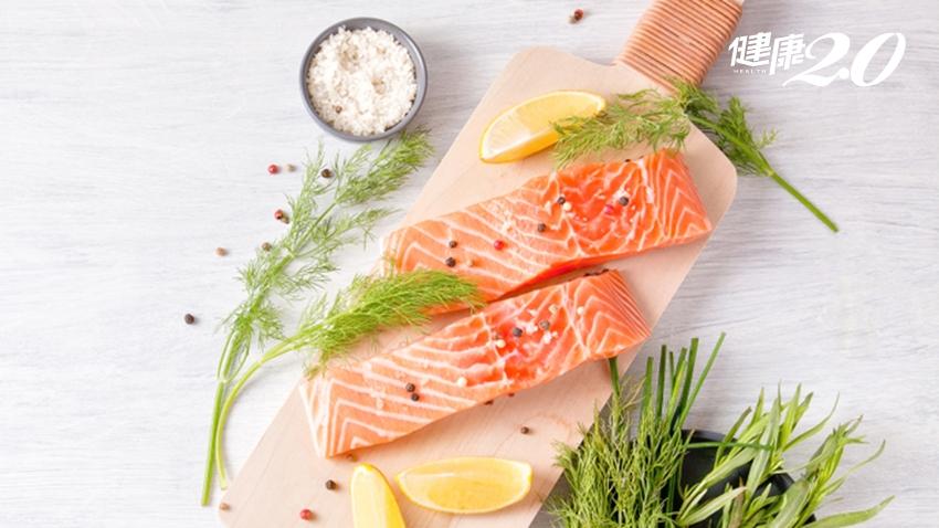 百萬人研究發現:吃魚防中風、大腸癌!院長張德明用數據告訴你