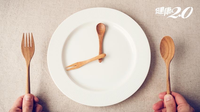 「週一斷食」打造易瘦體質!肚子餓得難受怎麼辦?4招戰勝空腹感