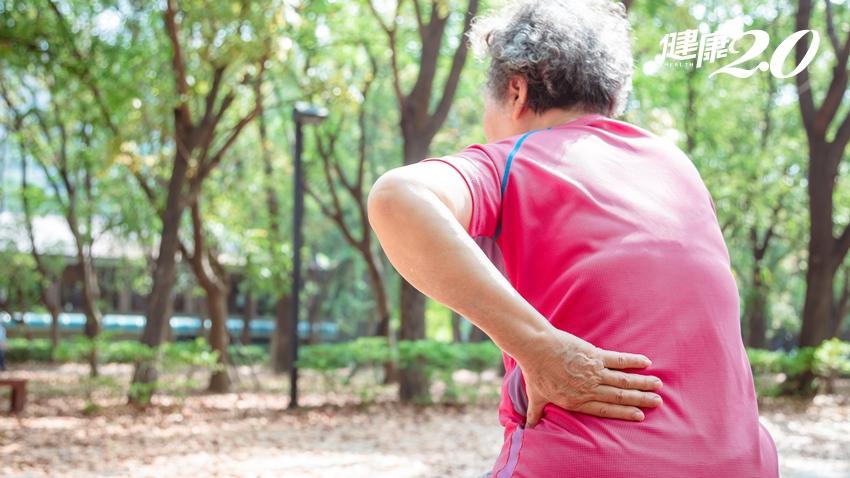 經常腰痠背痛、手臂痠麻無力 ! 肌肉萎縮這運動最有效,每周做一次就行