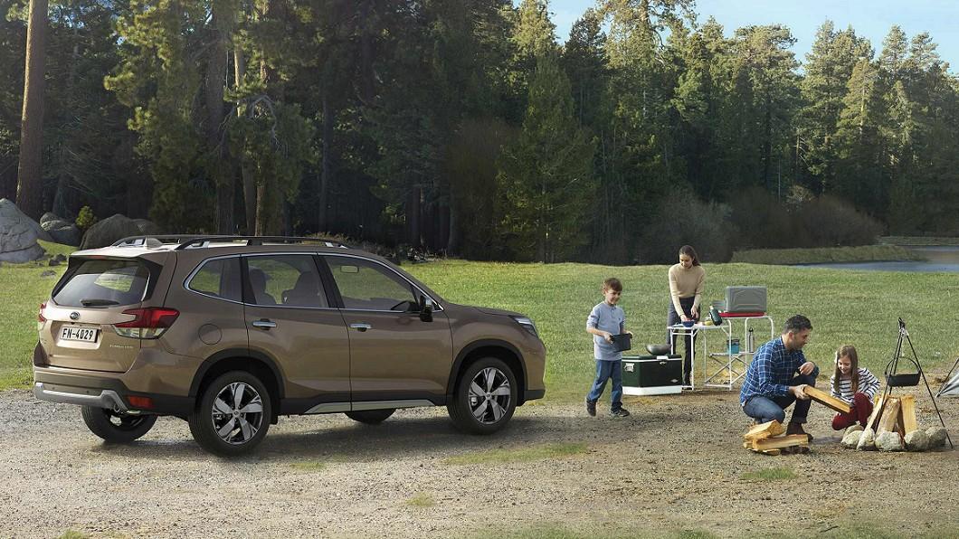 為了讓更多消費者體驗到Forester的產品力,Subaru於7月份再延續「好禮四選一」優惠方案。(圖片來源/ Subaru) Subaru Forester 優惠再延續 七月入主享好禮四選一