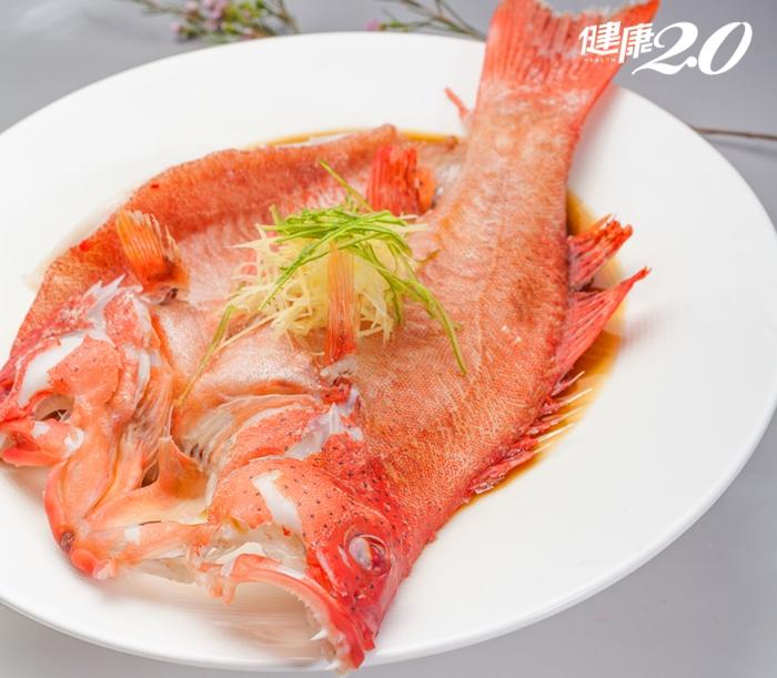 李登輝長壽有祕訣!「這種魚」呵護心血管、增肌減脂、體力好