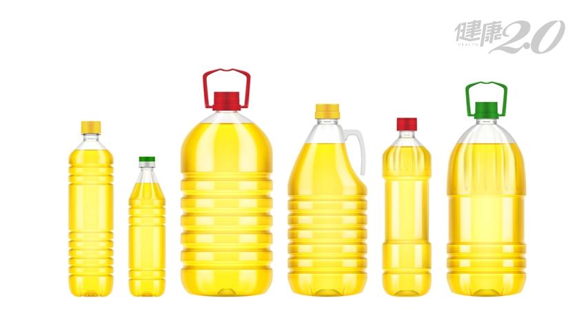 單一油品、調和油哪個比較好?營養師公開3招油品保存技巧