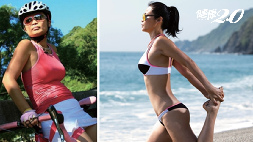 運動方式錯誤反而越粗壯!美魔女教你3招健康瘦、逆轉肥胖體質