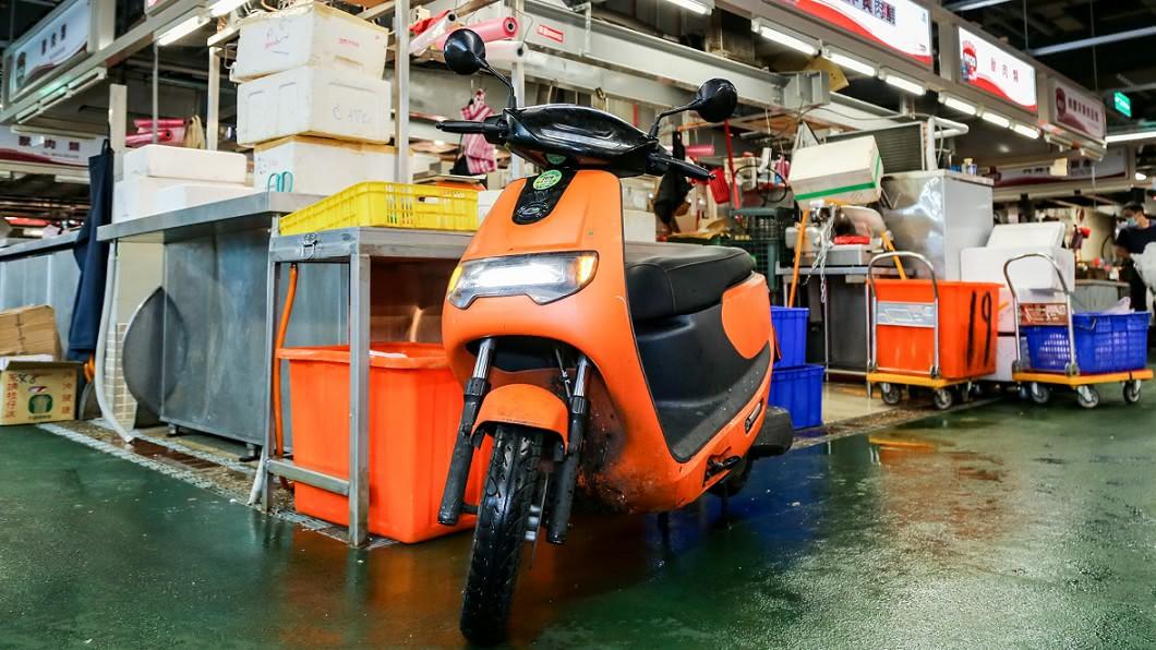 (圖片來源/ 中華汽車) iE Pickup為商業用途而生 eMoving於環南市場建置4座超級充電站