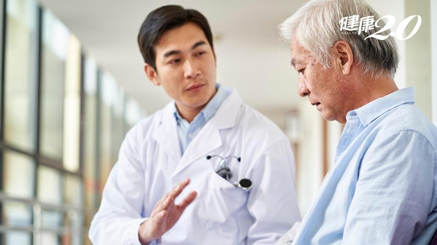 懷疑攝護腺癌怕感染拒檢查?新式攝護腺切片精準、感染率低 更安全