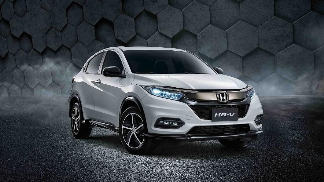 因應競爭日漸激烈的小型跨界休旅市場,Honda推出HR-V RS個性化車型應戰。(圖片來源/ Honda) 不只HR-V RS 下半年期待小休旅還有這些