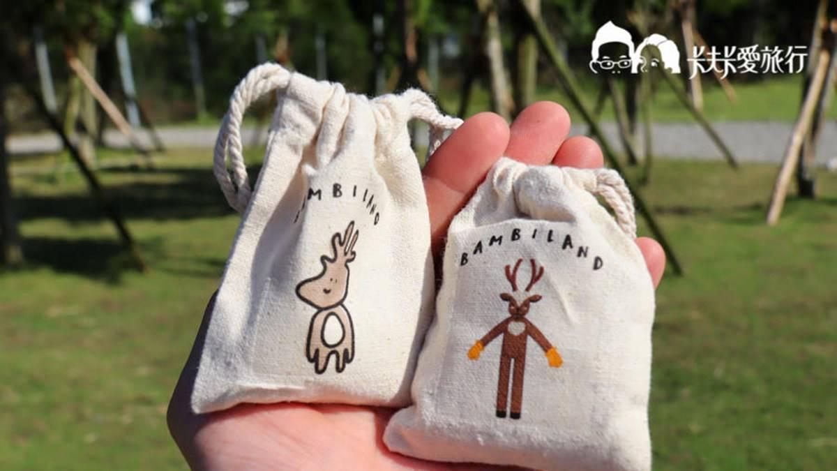 【全台20個親子動物農場1】4農牧場找小鹿斑比!和超萌梅花鹿賽跑,餵鹿寶寶吸奶瓶最療癒