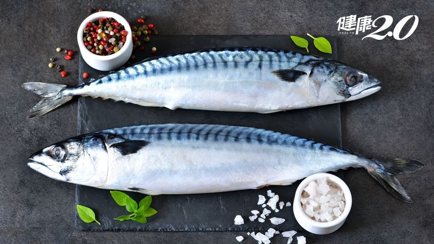每天1尾「青背魚」助瘦身!這些食物富含Omega-3 明星御用教練1招養成燃脂體質