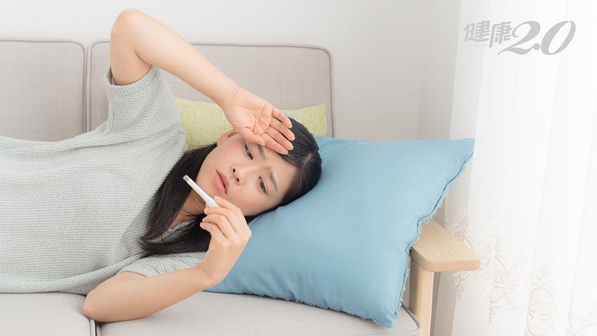 登革熱和新冠肺炎症狀相似!疾管署:1個症狀能分辨