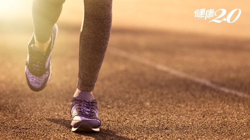 降低壞膽固醇最好的藥!日本醫學博士教你怎麼「健走」最養生