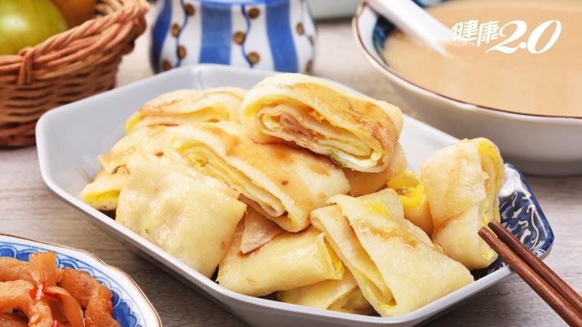 營養師建議:早餐不要挑「這種」!「最佳組合」讓血糖穩定、順暢排便