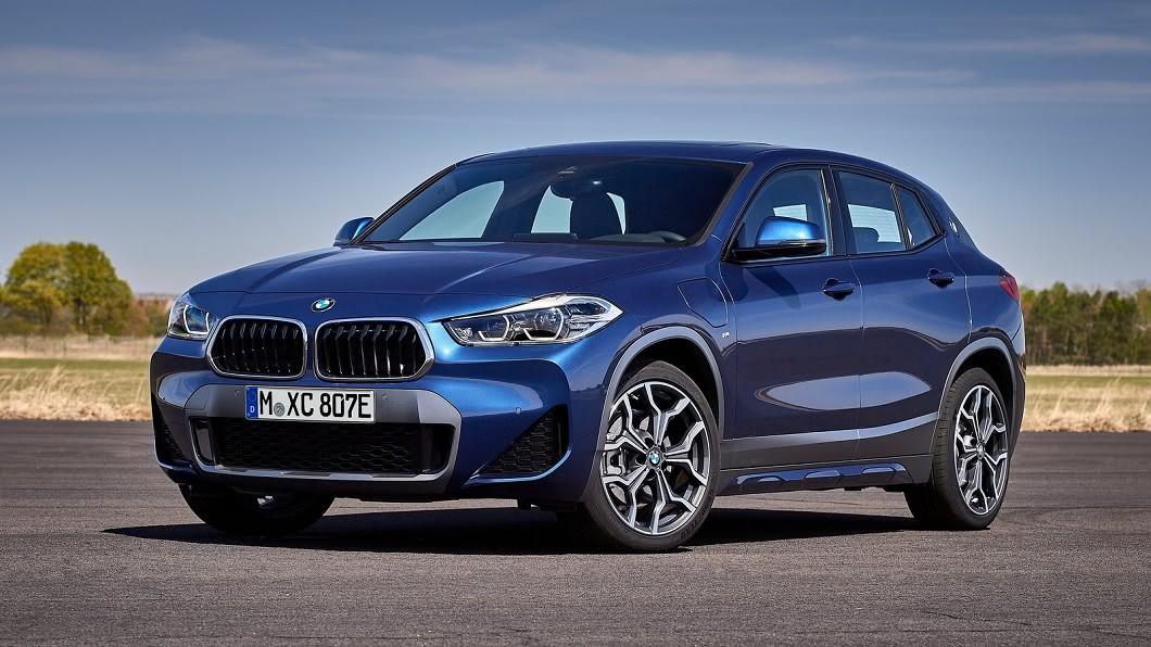 BMW邀你來度假 X1/X2零頭款開回家